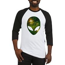 Alien - Cosmic Baseball Jersey