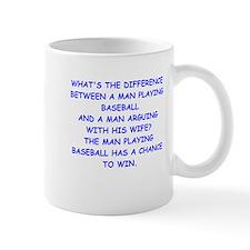 BASEBALL2 Mug