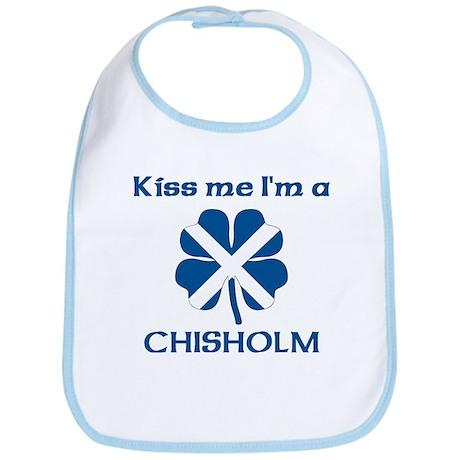 Chisholm Family Bib