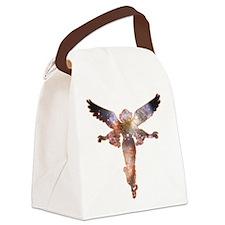 Angel - Cosmic Canvas Lunch Bag