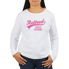 Retired NICU Nurse T-Shirt
