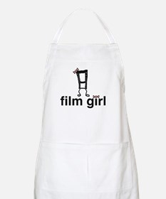 Film Girl BBQ Apron