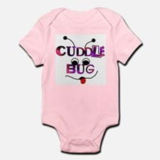Cuddle Bug Infant Body Suit