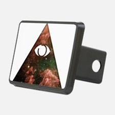 All Seeing - Cosmic Hitch Cover