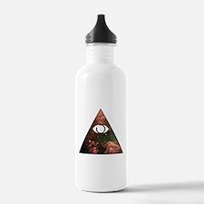 All Seeing - Cosmic Water Bottle