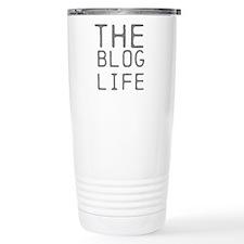 The Blog Life Travel Mug