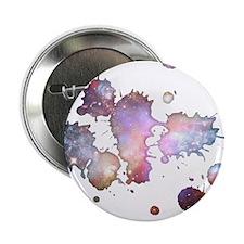 "Cosmic Splatter 2.25"" Button"