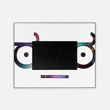Serious Face - Cosmic Picture Frame
