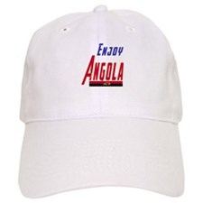 Angola Designs Baseball Cap