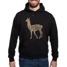 Drama Llama Hoodie