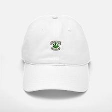 Colorado Weed Baseball Baseball Cap