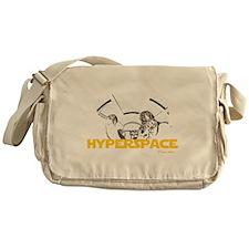 Millenium Falcon Messenger Bag