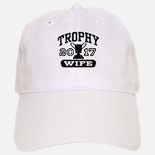 Trophy Wife 2017 Baseball Baseball Cap