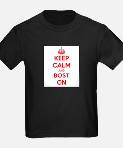 Keep Calm and Boston T