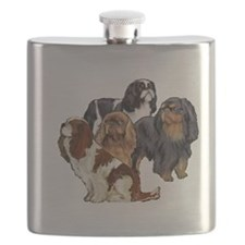 toy spaniel group Flask
