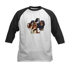 toy spaniel group Tee
