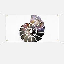 Cosmic Shell Banner