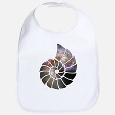 Cosmic Shell Bib