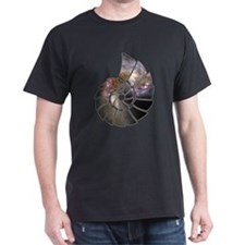 Cosmic Shell T-Shirt