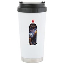 Spray Paint - Cosmic Travel Mug