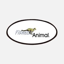 TOP Fitness Animal Patches