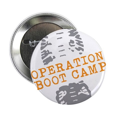 "Operation Boot Camp Color Logo 2.25"" Button"