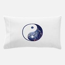 Yin Yang - Cosmic Pillow Case