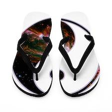 Yin Yang - Cosmic Flip Flops