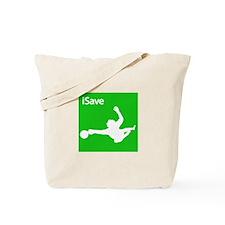 iSave Tote Bag