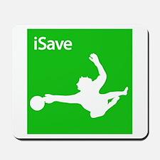 iSave Mousepad