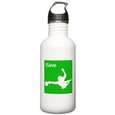iSave Water Bottle