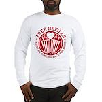 Free Refills Long Sleeve T-Shirt