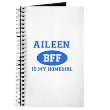 Aileen is my homegirl Journal