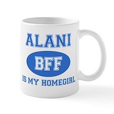 Alani is my homegirl Mug