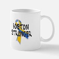 Boston Stronger Mug