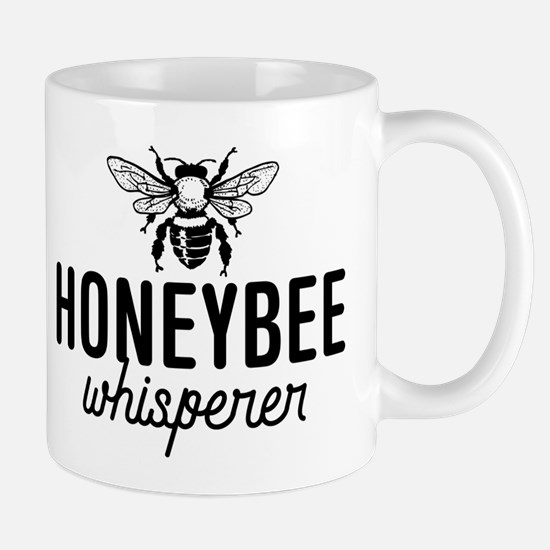 Honeybee Whisperer Mugs