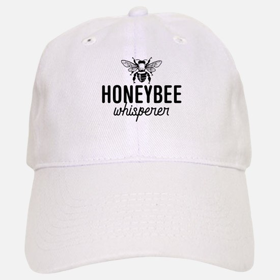 Honeybee Whisperer Baseball Baseball Cap