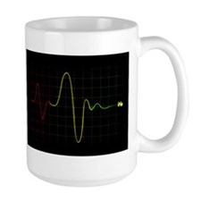 irie beats Mug