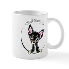 B/T Chihuahua IAAM Mug
