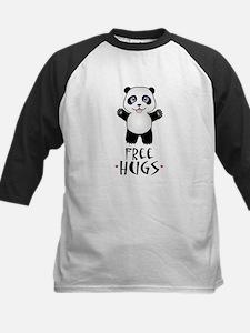 Free Panda Hugs Tee