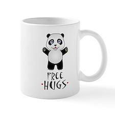 Free Panda Hugs Mug