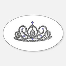 Princess/Tiara Decal