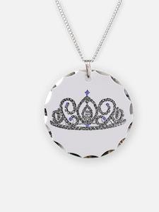 Princess/Tiara Necklace
