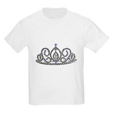 Princess/Tiara T-Shirt
