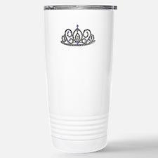 Princess/Tiara Travel Mug