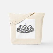 Princess/Tiara Tote Bag