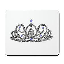 Princess/Tiara Mousepad