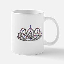 Tiara/Crown Mug