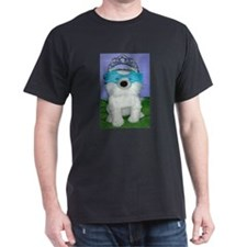 Princess Tiara Puppy T-Shirt