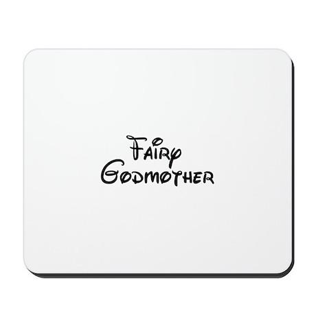 Fairy Godmother's Mousepad